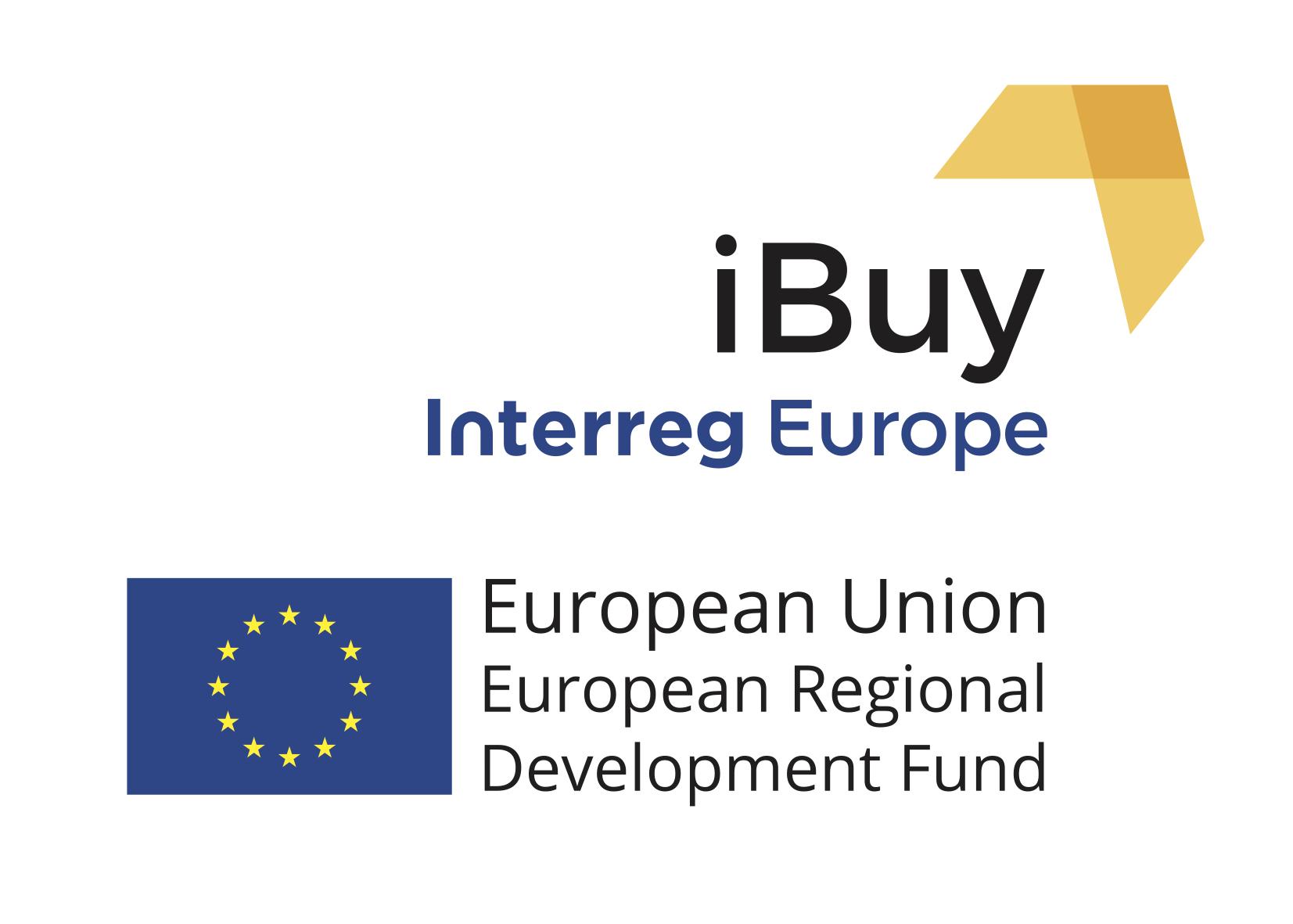 IBuy-hankkeen logo
