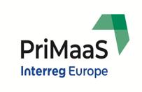 PriMaas-hankkeen logo